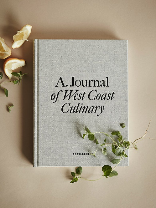 A.Journal Of West Coast
