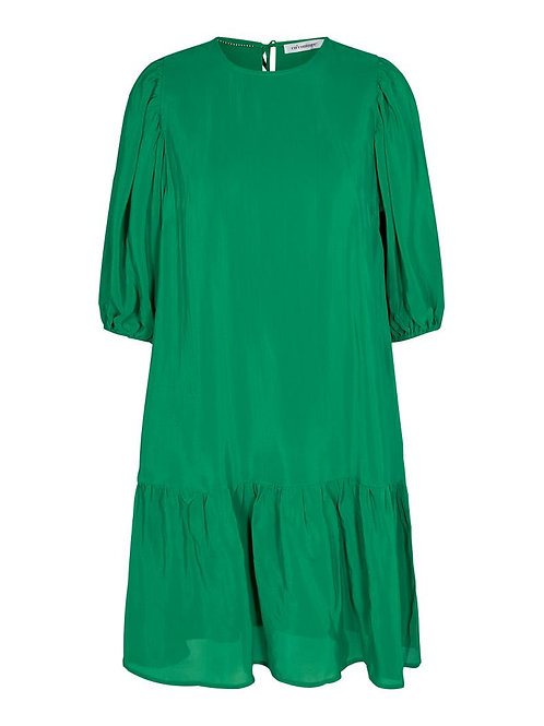 Co´Couture Summer Dress Green
