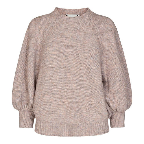 Co´Couture Ruby Knit Marzipan