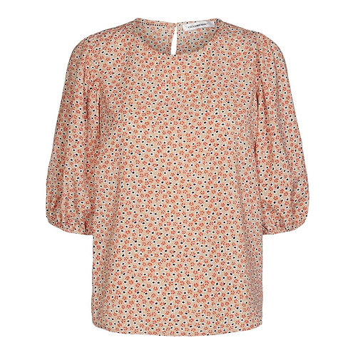 Co`Couture Welda Flower Blouse