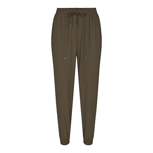Co´Couture Bryson Pant Army