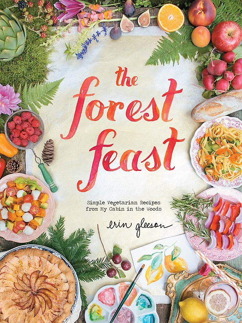 The Forest Feast Vegetarian
