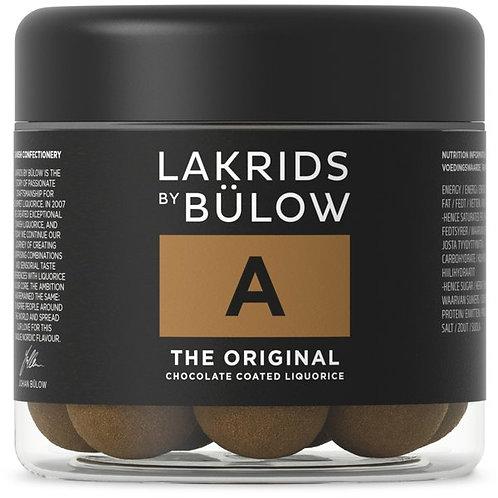 Lakrids by Bülow A The Original