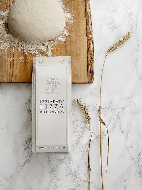 Made by Mama Økologisk Pizza Melblanding
