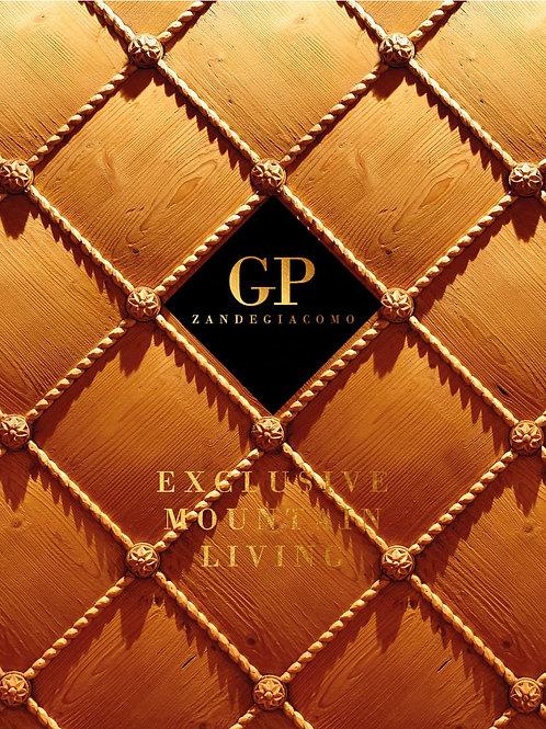 Exclusive Mountain Living: GP Zandegiacomo