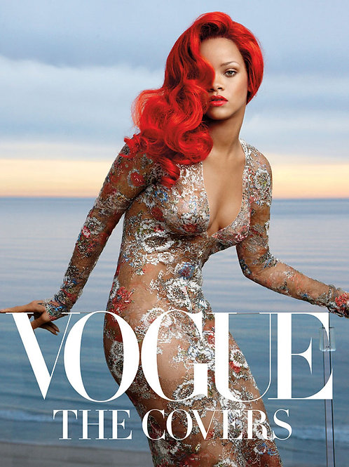 VOGUE – The Covers