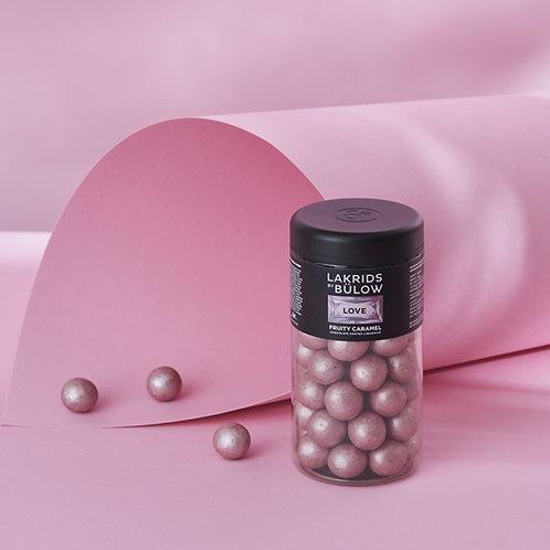 Lakrids by Bülow Love Fruity Caramel