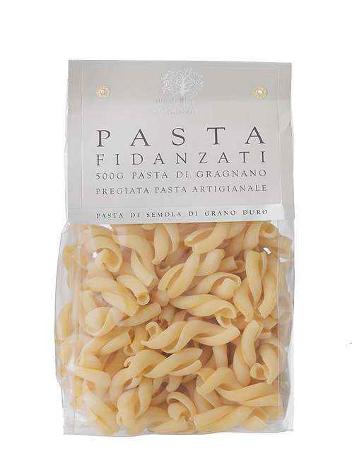 Made by Mama Pasta Fidanzati