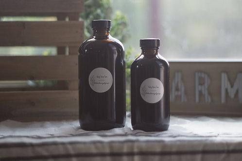 8 oz elderberry syrup