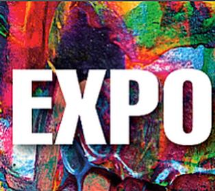 Exposition collective de la SACQ printemps 2018