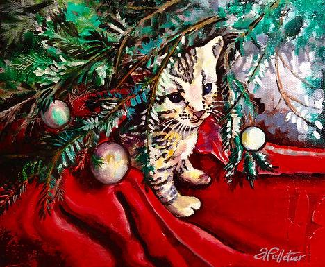 Couleurs festives
