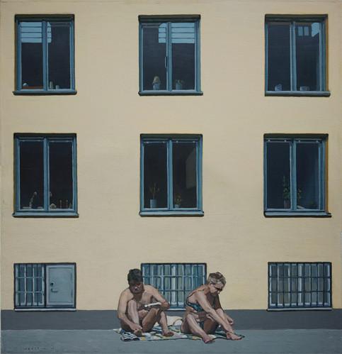 sommar i stockholm 3