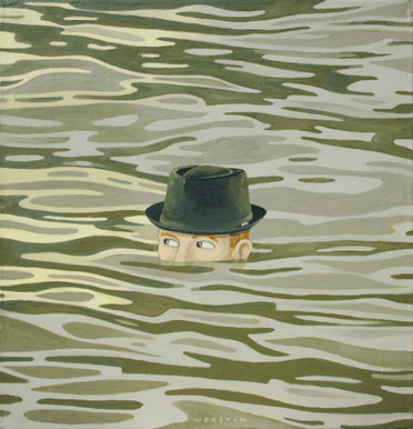 hemlig agent