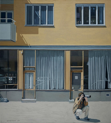 sommar i stockholm 2