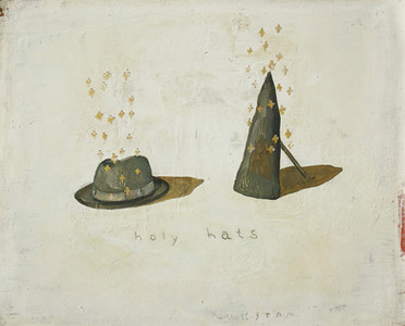 heliga hattar