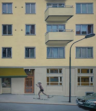 sommar i stockholm 1