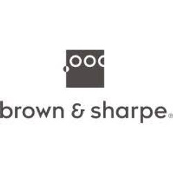 Brown and sharpe