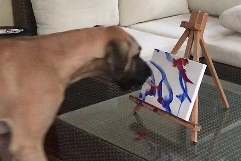 The Perfect Gift For Dog Lovers
