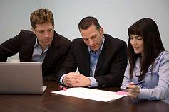 Business Team 2