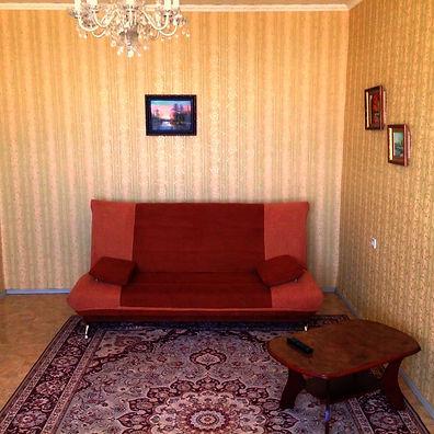 квартиры посуточно в якутске