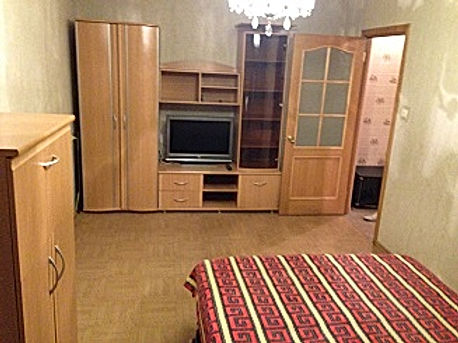 1-комнатная квартира посуточно, 1-2человек от 2000/суткиЯкутск, Лермонтова 31
