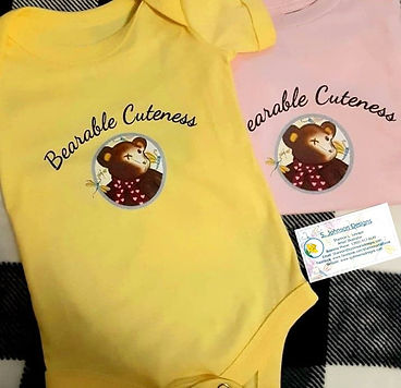 T-Shirts for Marketplace Bearable Cuteness with business card By S_edited.jpg