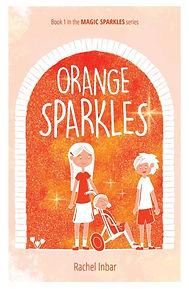 103498168_2594583974097900_7887404117821 Orange Sparkles Children's Book, By Rachel Inbar