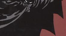 Бэтмен: Год первый. Графический роман