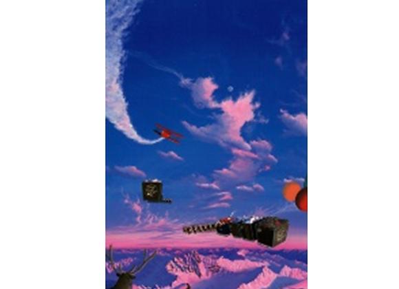 card ポストカード 008