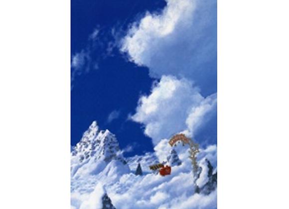 card ポストカード 025
