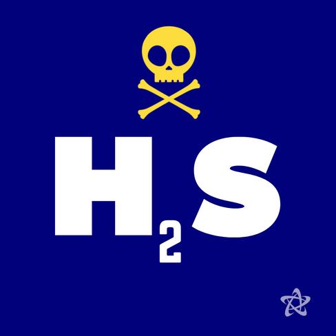 Sulfeto de Hidrogênio, perigo para sua vida e empreendimentos.