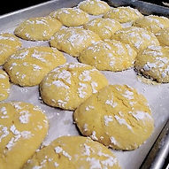 Best Lemon Cookies Ever