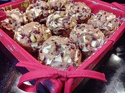 Reveille Cakes