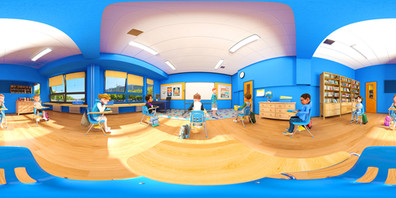 105: Immersive Classroom (VR/360)
