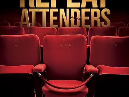 """""""Repeat attenders"""": el documental que habla de los megafabs teatrales... al extremo."""