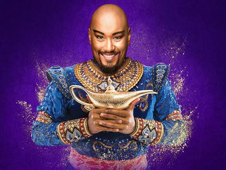 """Aladdin. The musical"" llegará a Disney plus."
