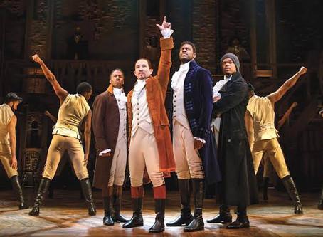 """Disney producirá """"Hamilton"""" con el elenco original"""