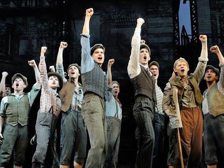 ¡La transmisión de Disney en Broadway vuelve!