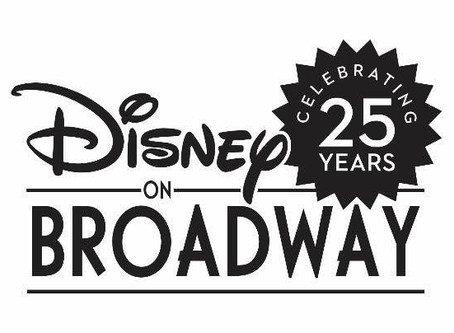CANCELADO - 25 Aniversario de Disney en Broadway.