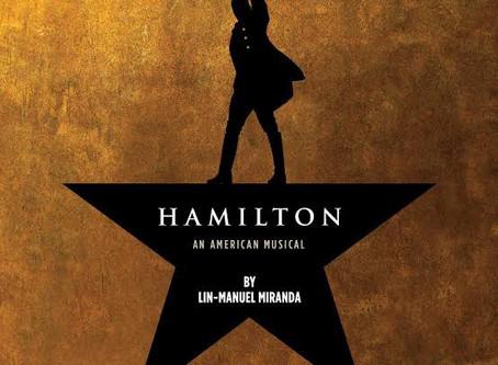 """""""Hamilton"""" llega a Disney+ el 3 de Julio."""
