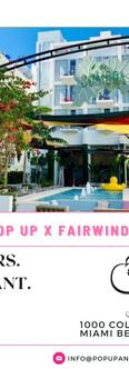 Fairwind Hotel, Miami Bch