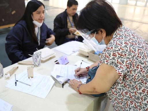 10-15-2020 DRUG TEST OF BARANGAY EMPLOYEES (CQL)