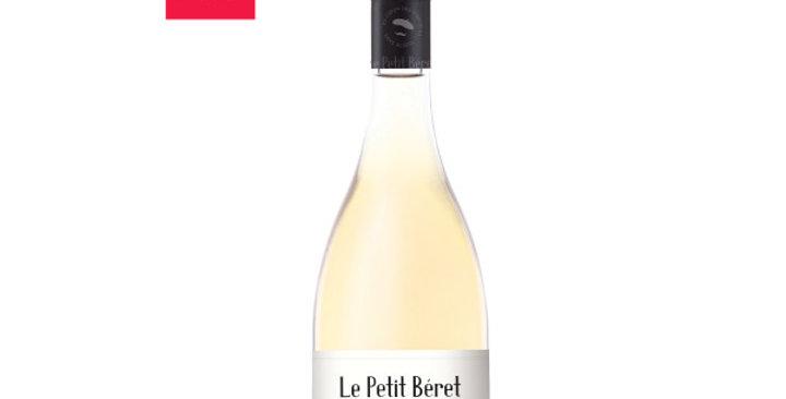 Le Petit Béret, Muscat Doux, Sans alcool 0.0°, lot de 3