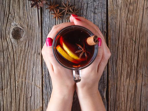 Les cocktails à base de vin bio pour les fêtes de fin d'année!