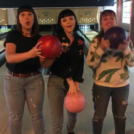 Bowling in Bristol - The Lanes 2018