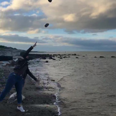 Rhos-on-Sea, North Wales 2018