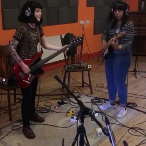 Recording Studio 2018