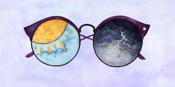 Storm Glasses II