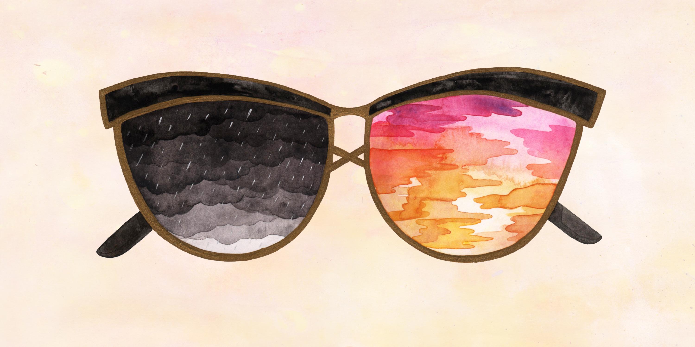 Storm Glasses I