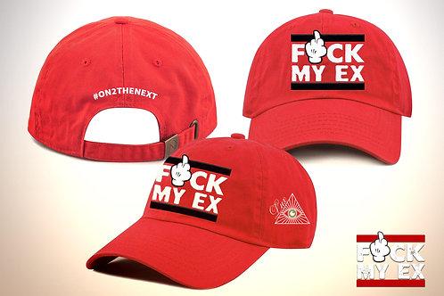 Fuck my ex dad hat